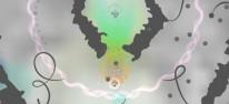 PixelJunk Eden 2: Paradiesisch-rhythmische Neongärten für Switch angekündigt
