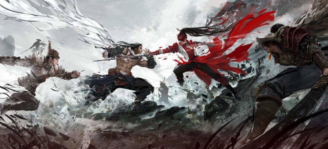 Naraka: Bladepoint (Action) von NetEase Games