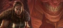 Odallus: The Dark Call: Von Castlevania inspirierte 2D-Action kommt auch für Switch, PS4 und Xbox One