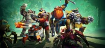 Deep Rock Galactic: Positiver Early-Access-Start des Koop-Shooters