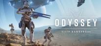 Elite Dangerous: Odyssey: Dritte Alpha-Phase (PC) mit Exobiologie
