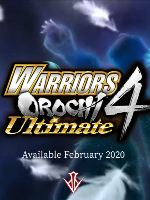 Alle Infos zu Warriors Orochi 4 Ultimate (PC,PlayStation4,PlayStation4Pro,Switch,XboxOne,XboxOneX)