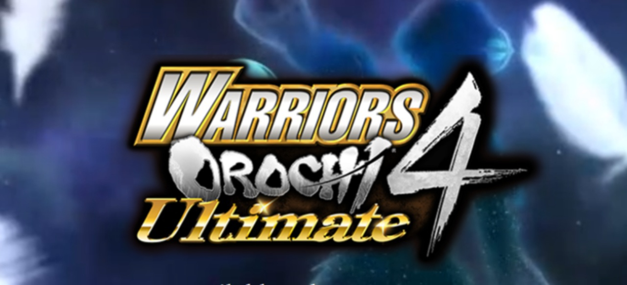 Warriors Orochi 4 Ultimate (Action) von Koei Tecmo