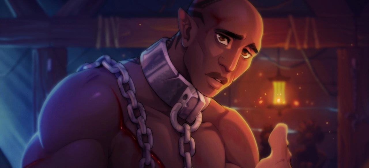 ARISEN - Chronicles of Var'Nagal (Taktik & Strategie) von Maratus