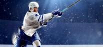 Eishockey Manager 20|20: Die Saison auf Steam hat begonnen