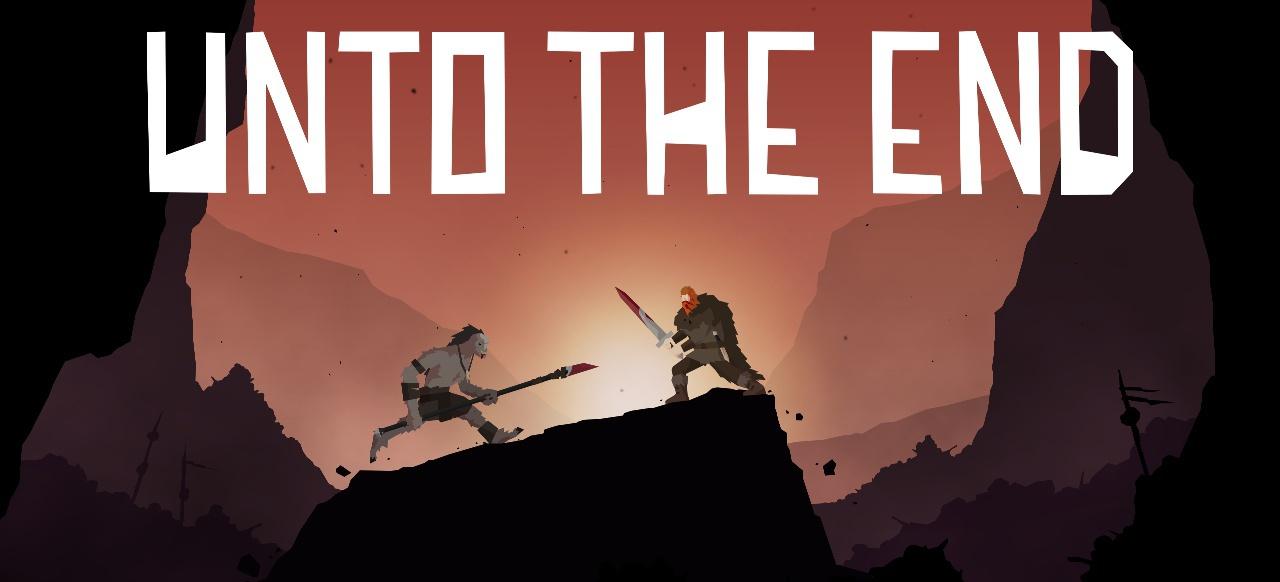 Unto The End (Adventure) von Digital Uppercut Productions