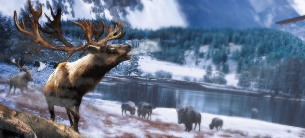 Dangerous Animals (Shooter) von Bigben Interactive