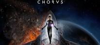 Chorus: Weltraum-Shooter erscheint Anfang Dezember; Video-Überblick im Trailer