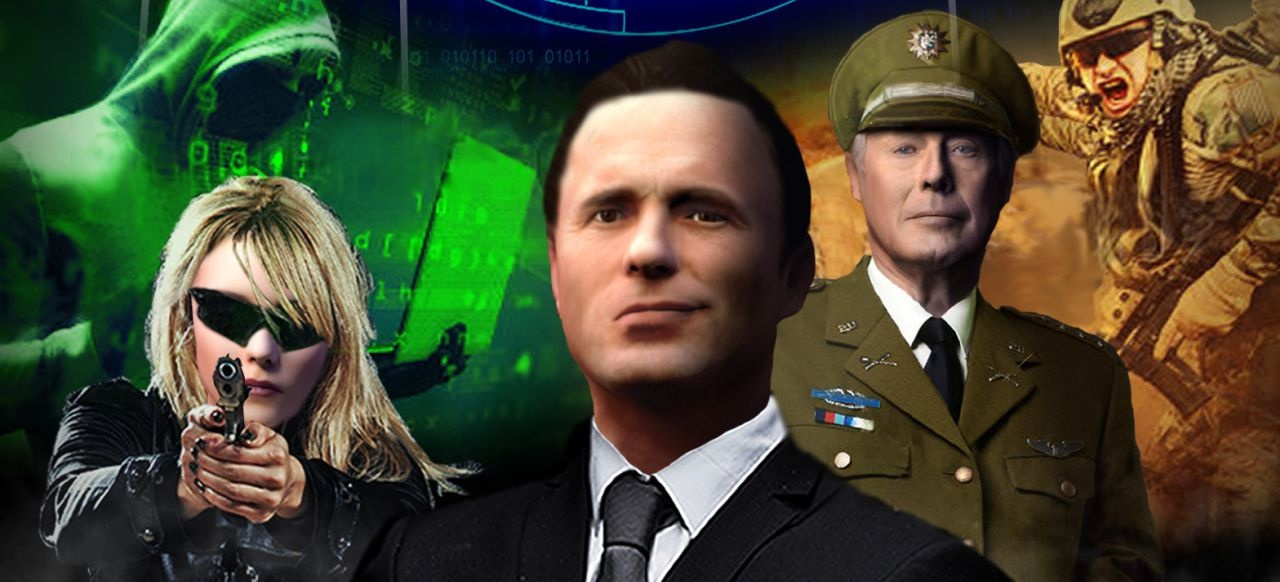 4th Generation Warfare: Moderne Konfliktsimulation für PC angekündigt