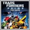Alle Infos zu TransFormers: Prime - Das Spiel (3DS,NDS,Wii,Wii_U)