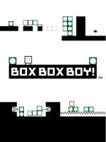 Alle Infos zu BOXBOXBOY! (3DS)