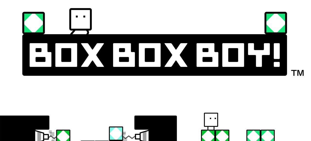 BOXBOXBOY! (Geschicklichkeit) von Nintendo