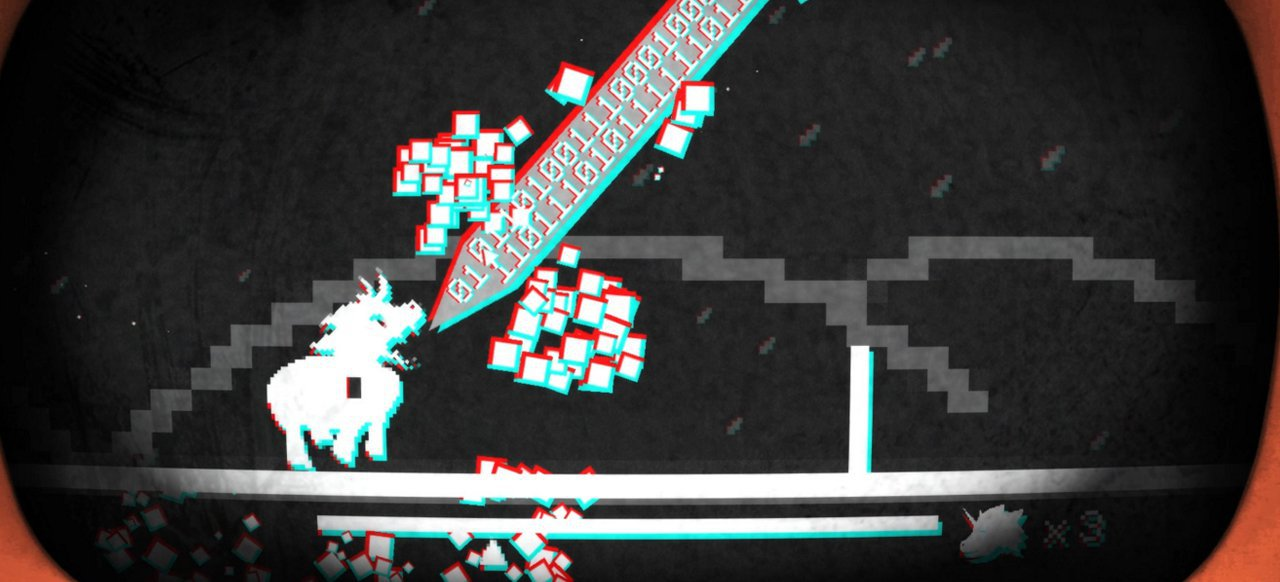 Pony Island (Logik & Kreativität) von Daniel Mullins Games