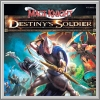 Alle Infos zu Mage Knight: Destiny's Soldier (NDS)