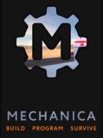 Alle Infos zu Mechanica (PC)