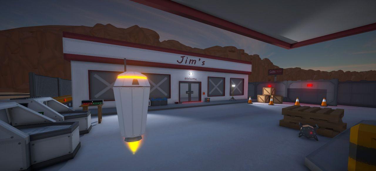Mechanica (Survival & Crafting) von Deimos Interactive