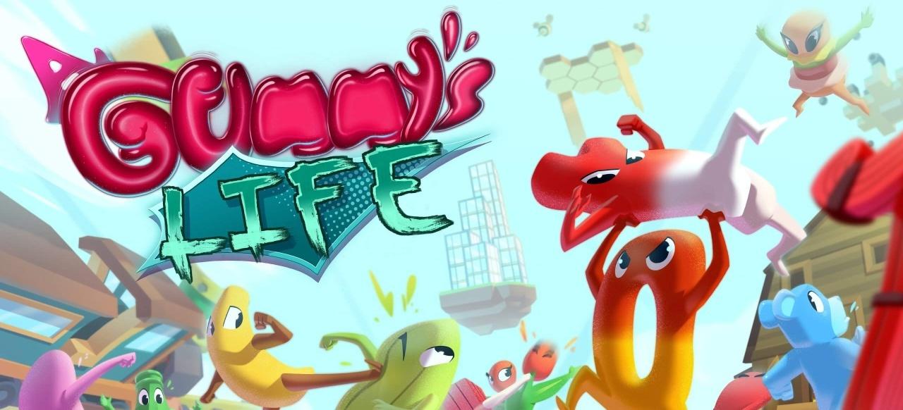 A Gummy's Life (Musik & Party) von EP Games
