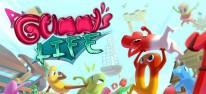 A Gummy's Life: Die Party-Kämpfe weiten sich auf PS4, One und Switch aus