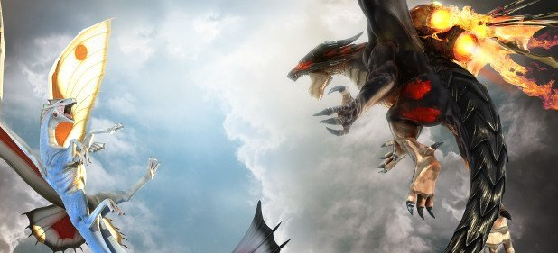 Divinity: Dragon Commander (Taktik & Strategie) von Daedalic