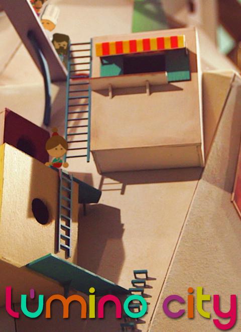 Alle Infos zu Lumino City (PC)