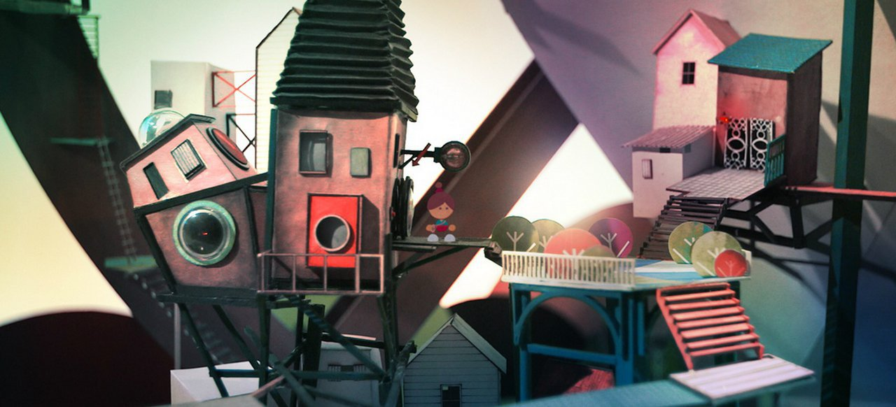 Lumino City (Geschicklichkeit) von State of Play Games