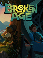 Alle Infos zu Broken Age (Android,iPad,iPhone,PC,PlayStation4,PS_Vita,Switch)