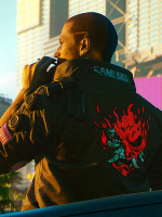 Alle Infos zu Cyberpunk 2077 (PlayStation4,PlayStation4Pro)