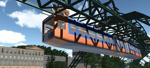 Schwebebahn-Simulator 2013 (Simulation) von Rondomedia