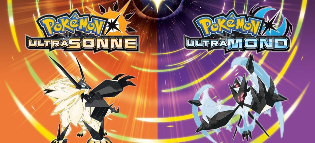 Pokémon Ultrasonne & Ultramond (Taktik & Strategie) von Nintendo
