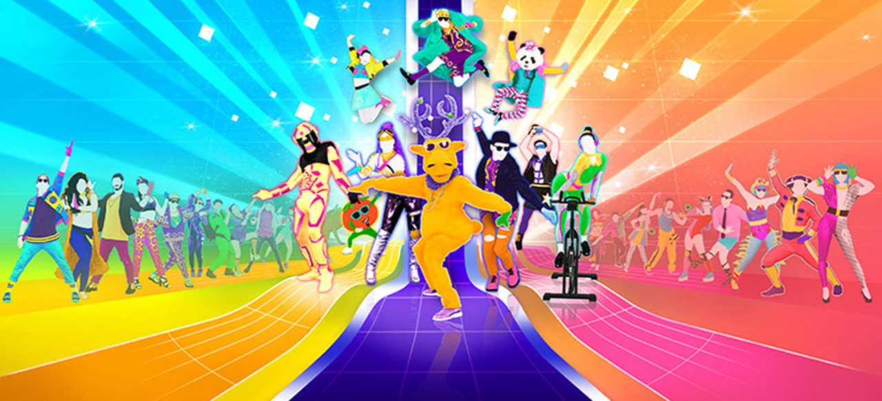 Just Dance 2018 (Musik & Party) von Ubisoft