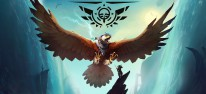 The Falconeer: Nautisches Fantasy-Flugkampf-Rollenspiel angekündigt