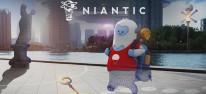 Niantic: Beyond Reality (Augmented Reality): Entwickler-Wettbewerb gestartet