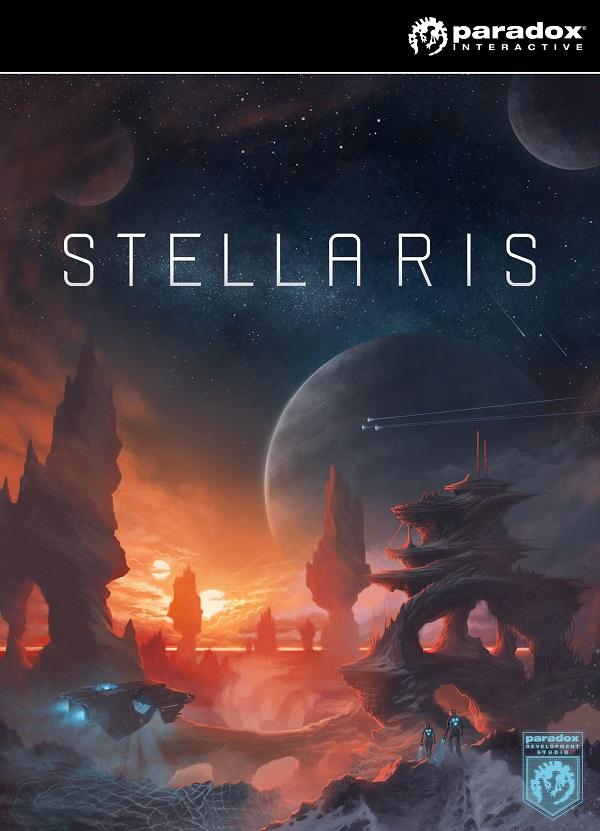 Alle Infos zu Stellaris (Linux,Mac,PC,PlayStation4,XboxOne,XboxOneX,XboxSeriesX)