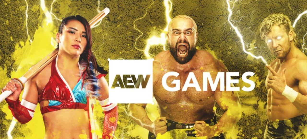 All Elite Wrestling (Prügeln & Kämpfen) von AEW Games
