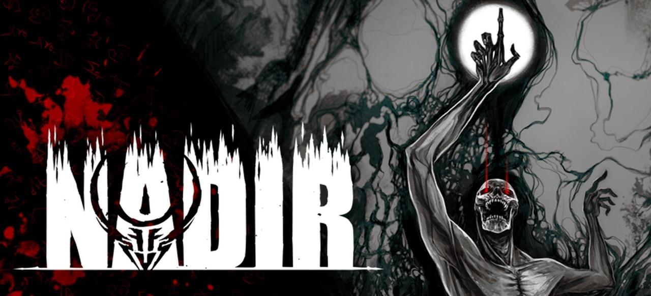 Nadir (Rollenspiel) von Shockwork Games
