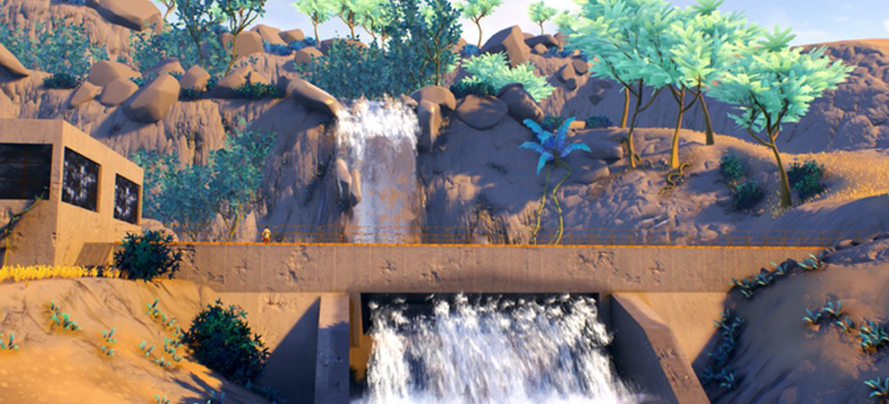Fringe Theory (Simulation) von LionRoar Games