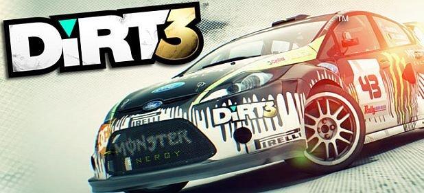 DiRT 3 (Rennspiel) von Codemasters