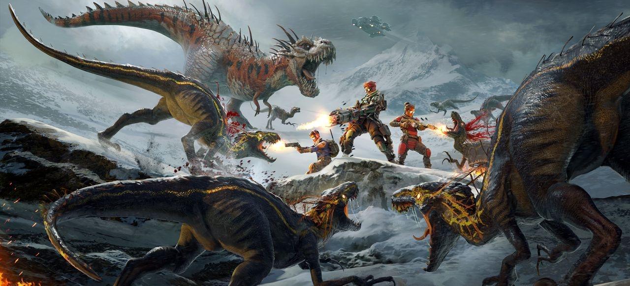 Second Extinction (Shooter) von Avalanche Studios