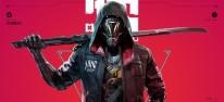 Ghostrunner: Trailer zeigt frische Spielszenen der rasanten Cyberpunk-Action
