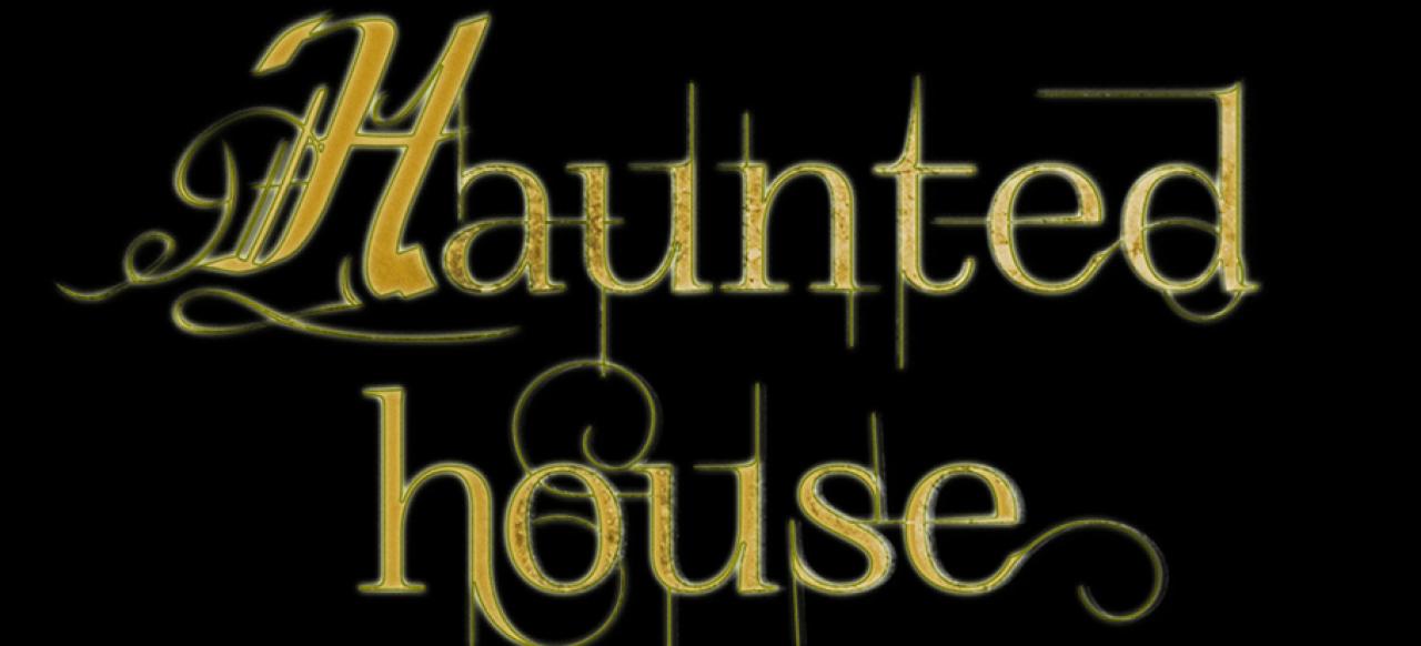 Haunted House: Cryptic Graves (Action-Adventure) von Atari