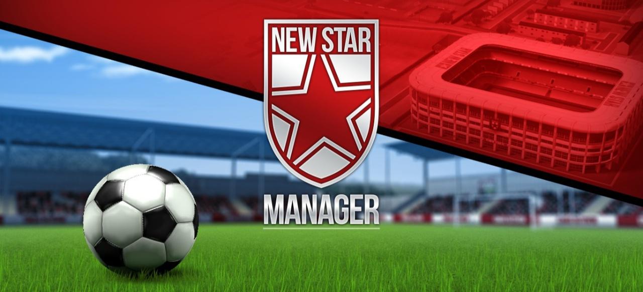 New Star Manager (Sport) von Five Aces Publishing Ltd.