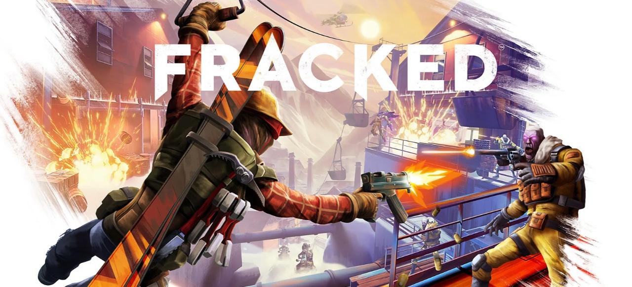 Fracked (Action-Adventure) von nDreams