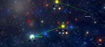 Astra Exodus: Retro-inspirierte Sci-Fi-4x-Strategie für PC