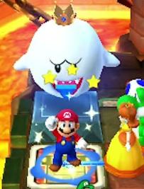 Alle Infos zu Mario Party: Star Rush (3DS,N3DS)