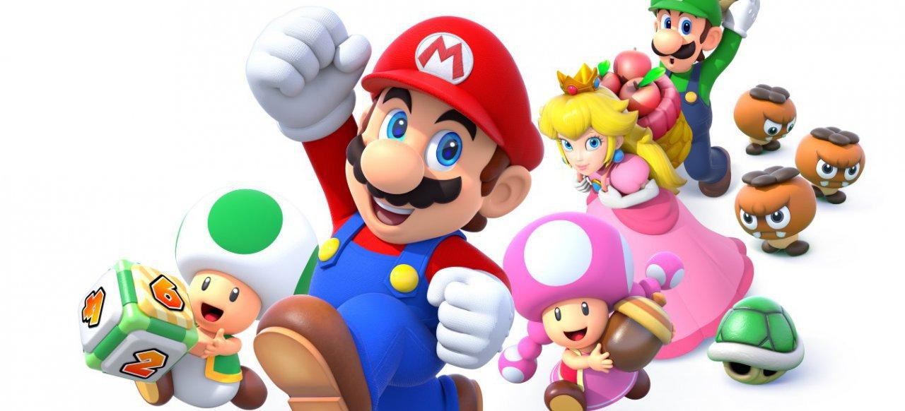 Mario Party: Star Rush (Musik & Party) von Nintendo