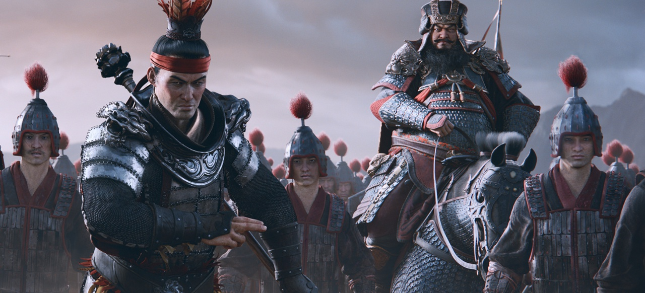 Total War: Three Kingdoms (Taktik & Strategie) von Sega