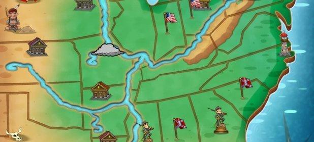North & South (Taktik & Strategie) von bitComposer Games