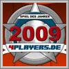 Alle Infos zu 4Players: Spiele des Jahres 2009 (360,NDS,PC,PlayStation3,PSP,Wii)
