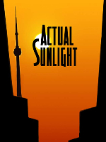 Alle Infos zu Actual Sunlight (PS_Vita)