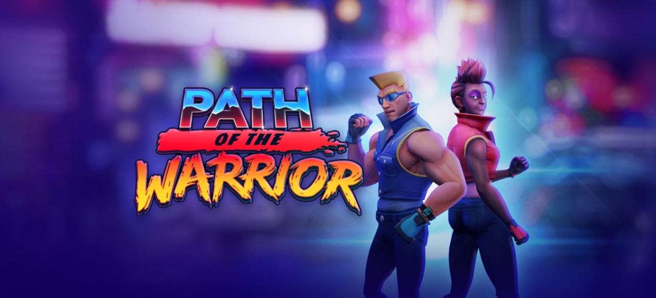 Path of the Warrior () von Oculus Studios